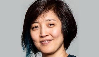 Mia Chung portrait