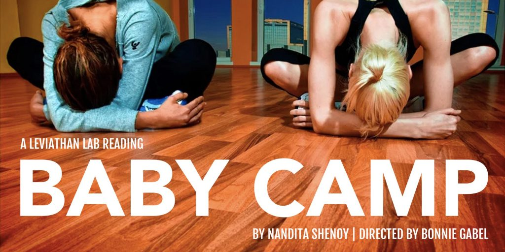 Baby Camp by Nandita Shenoy