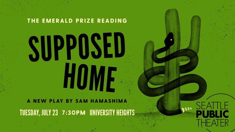 Supposed Home Sam Hamashima Seattle Public Theate