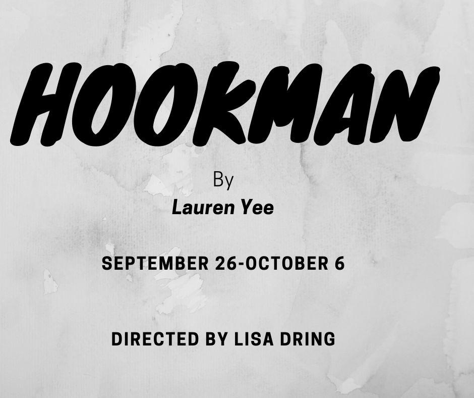 Hookman Lauren Yee