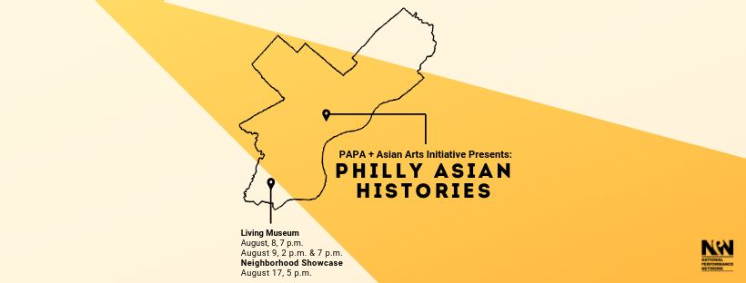 philly Asian Histories PAPA