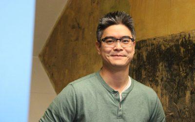 Lloyd Suh 2020 Horton Foote Prize winner