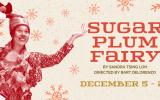 Sandra Tsing Loh Sugar Plum Fairy
