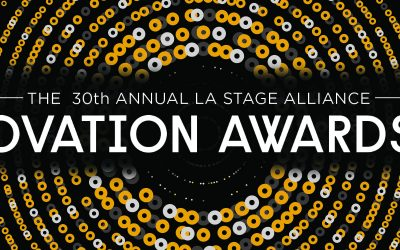 30th Ovation Awards