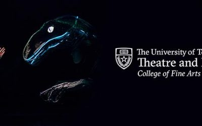 University of Texas at Austin Department of Theatre and Dance