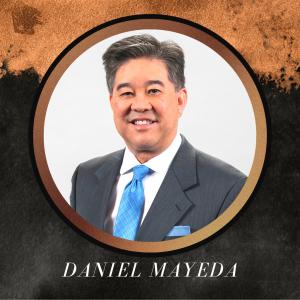 Daniel Mayeda East West Players 54th
