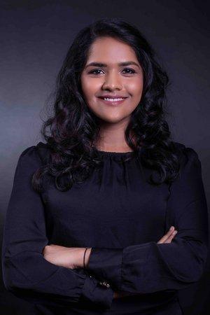 Dual Award Madhuri Shekar