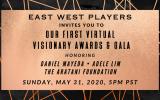 East West Virtual Gala