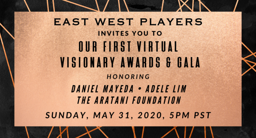 East West Virtual Gala