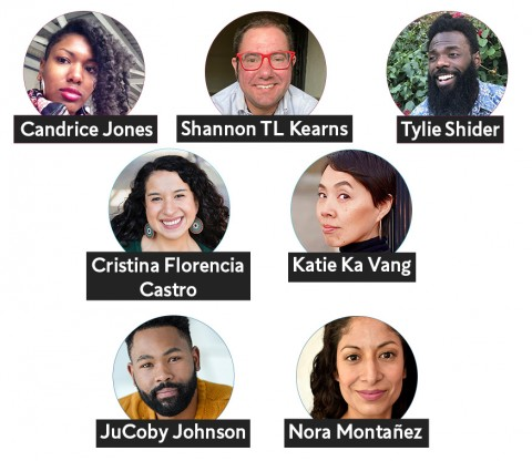 2020-21 Jerome Fellows