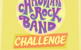 Cambodian Rock Band Challenge