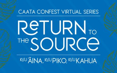 October Virtual ConFest Celebrates