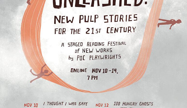 Unleashed 2020 Poster digital