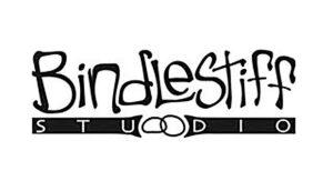 Bindlestiff Studio logo
