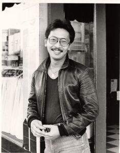 1920px Lane Nishikawa film director in San Francisco late 70s