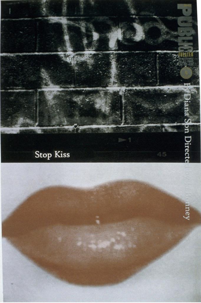 Stop Kiss program