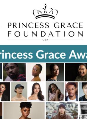 2021 Princess Grace Awards