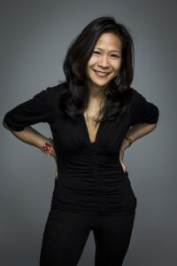 May Adrales Honored With Andrew R. Ammerman Directing Award