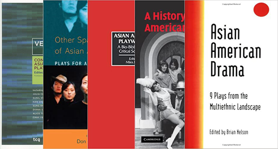 Asian American Theatre Information Resources
